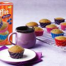 Dr. Oetker'den Blueberry Muffin